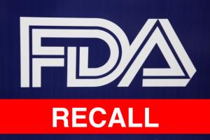 FDA-recall